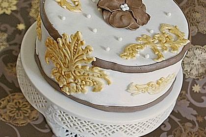 Sahne - Kuchen 2