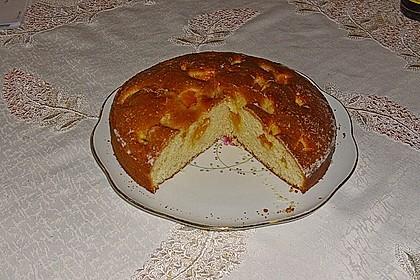 Sahne - Kuchen 35