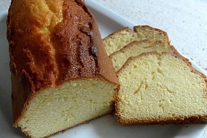 Sahne - Kuchen 25