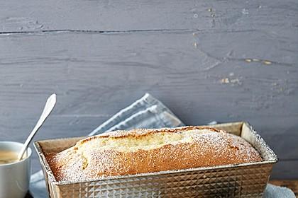 Sahne - Kuchen