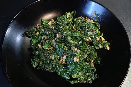 Grünkohl crunchy 18