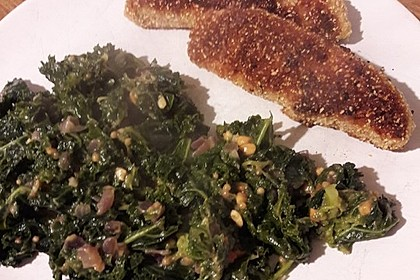 Grünkohl crunchy 13
