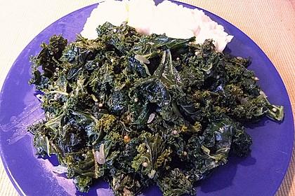Grünkohl crunchy 20