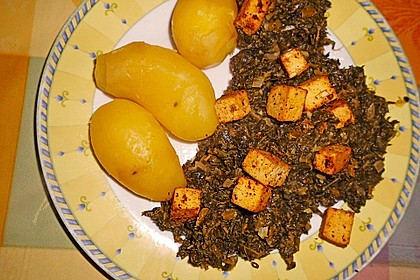 Grünkohl crunchy 19