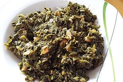 Grünkohl crunchy 16