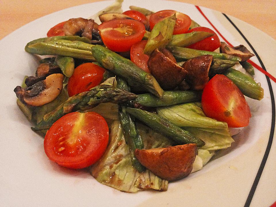 Gr ner spargel kalorienarm rezepte for Kochen kalorienarm