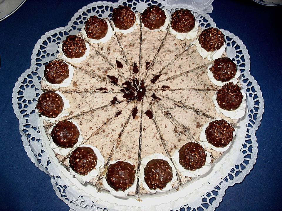 Omas Kuchen Rezepte Mit Bild omas feine rochertorte ju1485 chefkoch de