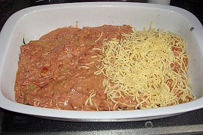 Ischileins Cannelloni mit Spinat und Frischkäse 72