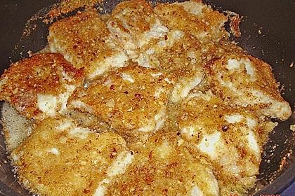 Knusperfisch auf Roter Bete 3