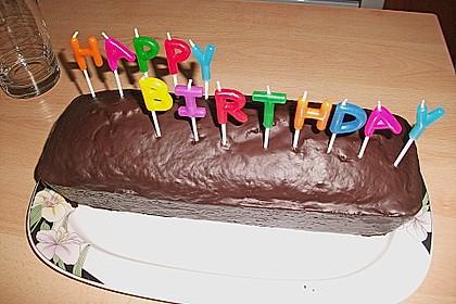 Geburtstagskuchen 1