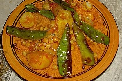 Couscous 2