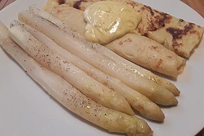 Absolut gelingsichere Sauce nach Art der Sauce Béarnaise 50