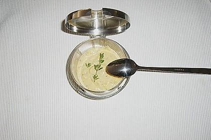Absolut gelingsichere Sauce nach Art der Sauce Béarnaise 26