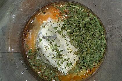 Absolut gelingsichere Sauce nach Art der Sauce Béarnaise 55