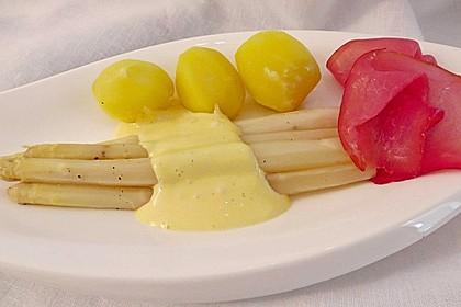 Absolut gelingsichere Sauce nach Art der Sauce Béarnaise 17