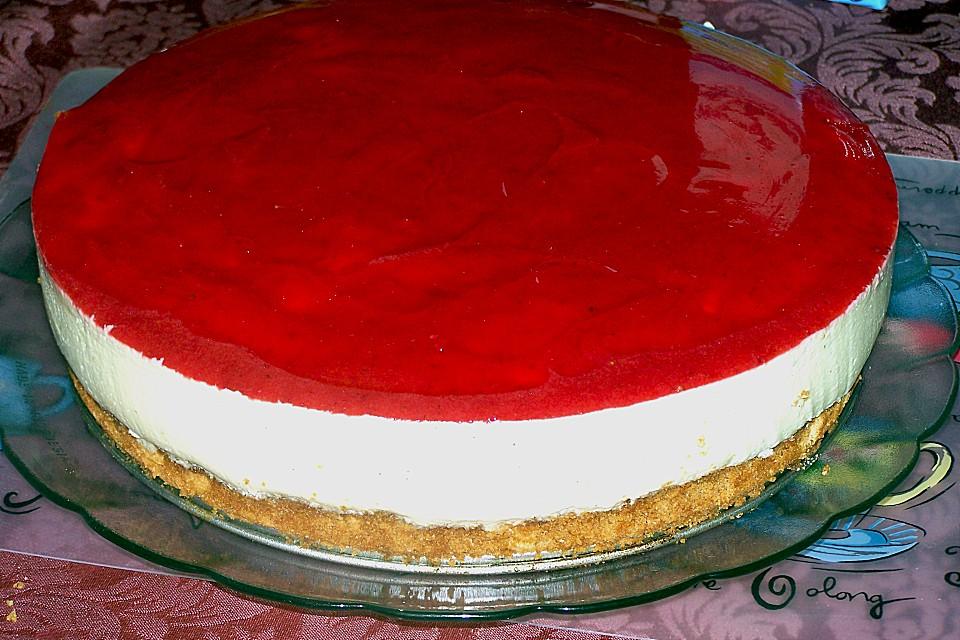 Chefkoch philadelphia torte zitrone