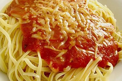 Sizilianische Tomatensoße 55