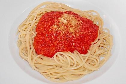 Sizilianische Tomatensoße 38