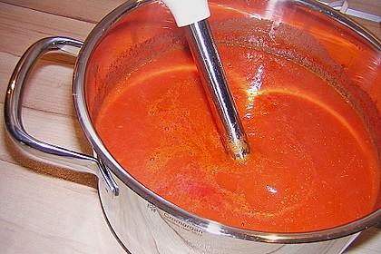 Sizilianische Tomatensoße 46