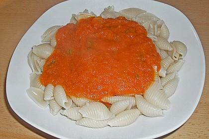 Sizilianische Tomatensoße 52