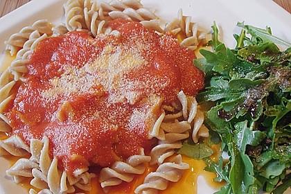 Sizilianische Tomatensoße 25