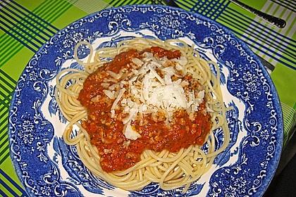 Sizilianische Tomatensoße 39