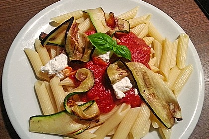 Sizilianische Tomatensoße 56