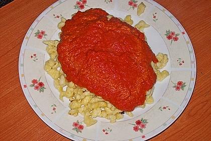 Sizilianische Tomatensoße 54
