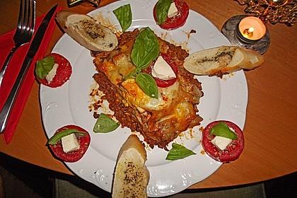 Lasagne al Forno nach bologneser Art 4