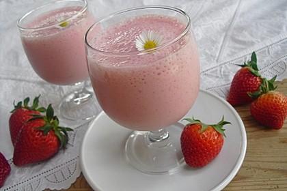 Erdbeer - Vanille - Lassie 1