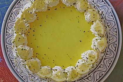 Zitronen - Joghurt - Torte 13