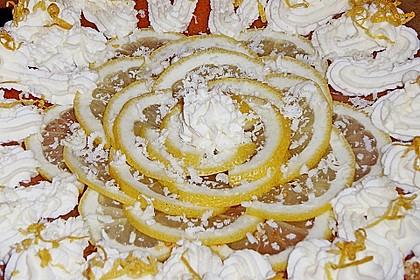 Zitronen - Joghurt - Torte 29