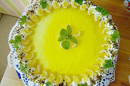 Zitronen - Joghurt - Torte 15