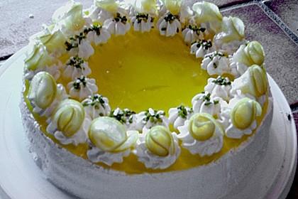 Zitronen - Joghurt - Torte 19