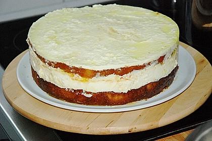 Zitronen - Joghurt - Torte 33