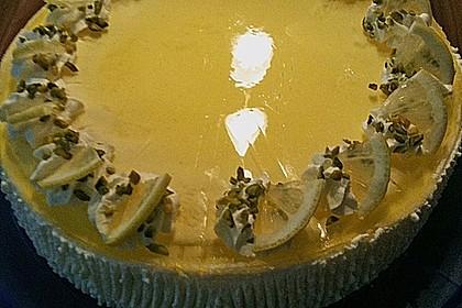 Zitronen - Joghurt - Torte 9