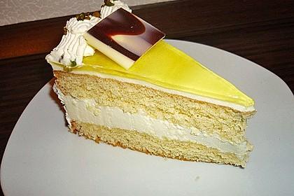 Zitronen - Joghurt - Torte 5
