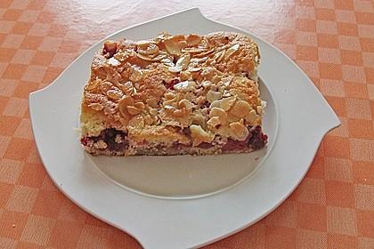 Apfel - Mandel - Kuchen mit Eierlikör 40
