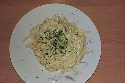 Cremige Käsespätzle 30