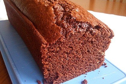 Schoko - Nuss - Kuchen 7