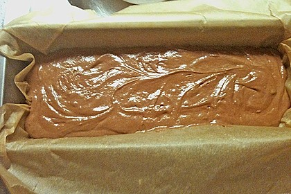 Schoko - Nuss - Kuchen 11