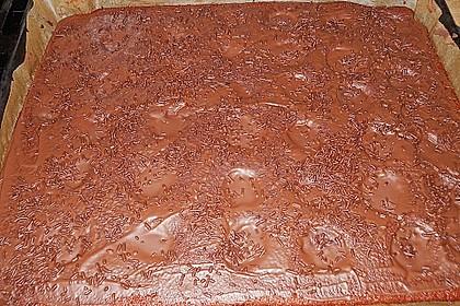 Schoko - Nuss - Kuchen 4