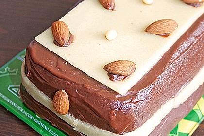 Schoko - Nuss - Kuchen 2