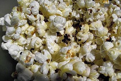 Kirmes Popcorn 2