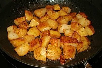 Berliner Bratkartoffeln 13