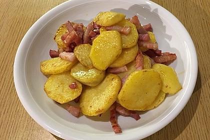 Berliner Bratkartoffeln 16