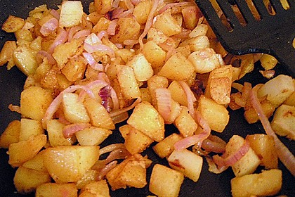 Berliner Bratkartoffeln 20