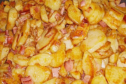 Berliner Bratkartoffeln 17