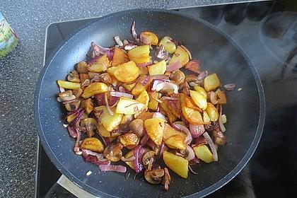 Berliner Bratkartoffeln 14