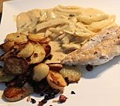Berliner Bratkartoffeln